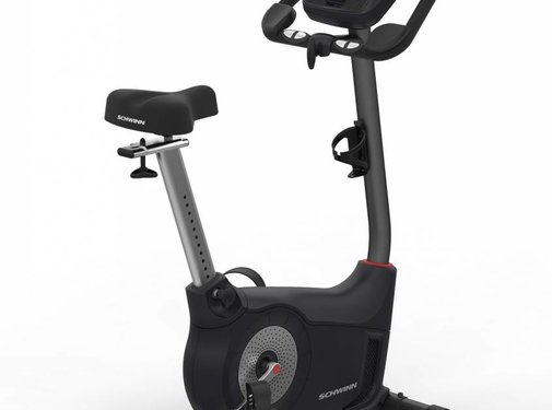 Schwinn Schwinn 570U - Hometrainer met Bluetooth en Explore the World
