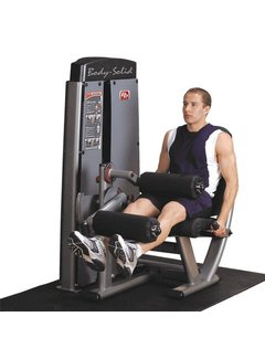 Pro Dual Leg Extension and Curl Machine DLEC-SF