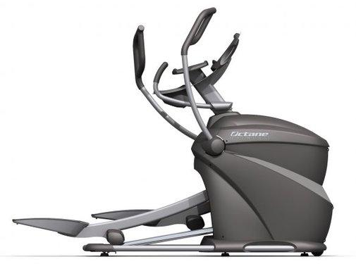 Octane Fitness Octane Q37x Crosstrainer