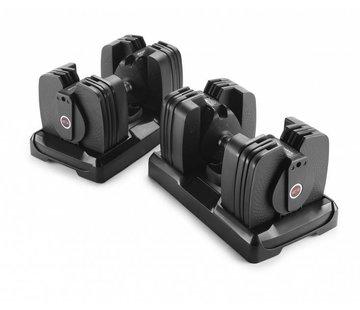 Bowflex Bowflex SelectTech 560i Dumbbells 27.2 kg - zonder bewegingssensor