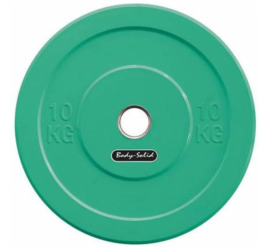 Body-Solid Olympische Bumper Plates