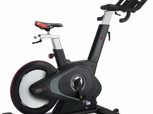 Toorx Fitness Toorx SRX-700 Indoor Cycle met vrijloop - Kinomap en iConsole+App