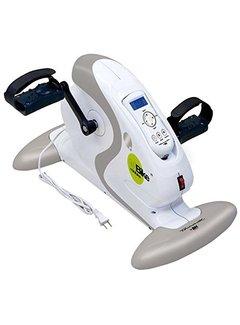 Tecnovita by BH Minibike - Hometrainer - elektrische stoelfiets - voor armen en benen - YFAX611