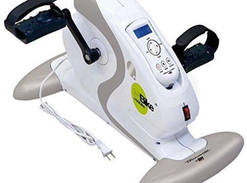 Tecnovita by BH BH Minibike - Hometrainer - elektrische stoelfiets - voor armen en benen - YFAX611