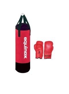 Toorx Fitness Equinox Boksset Junior PRO