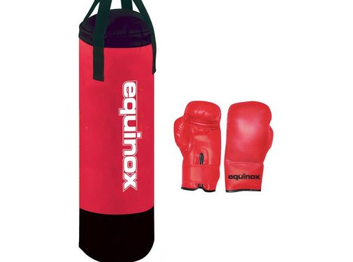 Toorx Fitness Toorx Equinox Boksset Junior PRO