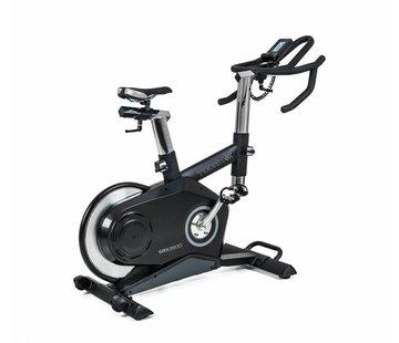 Toorx Fitness Toorx SRX-3500 Indoor Cycle met vrijloop - Kinomap en iConsole+App