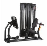 Inspire Inspire DUAL Station Leg Press + Calf Press