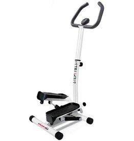 Toorx Fitness SHOWMODEL Toorx STEP TWIST Mini Stepper met Hendelbar