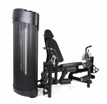 Inspire Inspire DUAL Station Seated Leg Extension + Leg Curl
