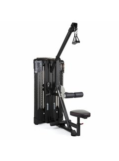 Inspire Inspire DUAL Station Lat + Low Row