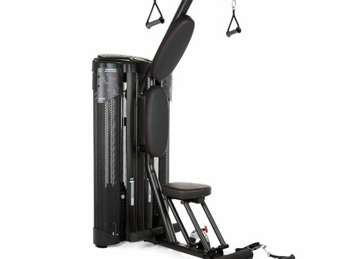Inspire Inspire DUAL Station Biceps + Triceps