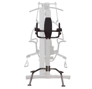 Body-Solid Body-Solid Vertical Knee-Raise / Dip Station FKR