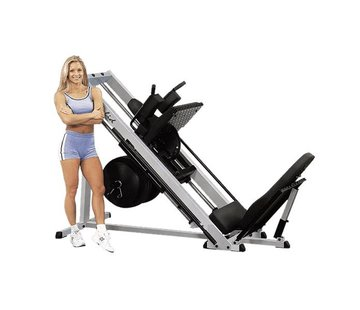 Body-Solid Body-Solid Commercial Leg Press 45° GLPH2100