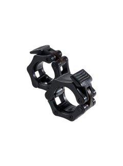 Toorx Fitness Toorx Lock Jaw Collars voor Aerobic Pump  - 30 mm