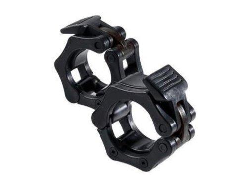 Toorx Fitness Toorx Lock Jaw Collars voor Bodypump - 30 mm