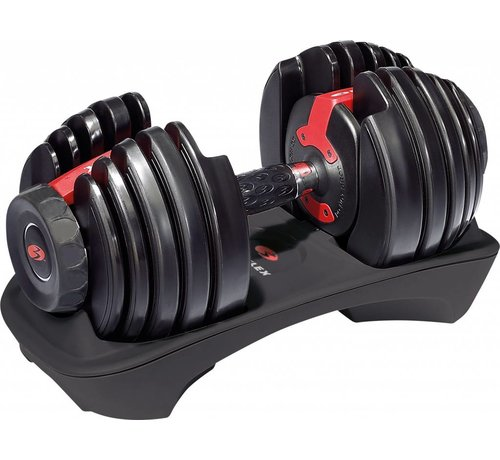 Bowflex Bowflex SelectTech 552i - 23.8 kg - Verstelbare dumbbell - per stuk