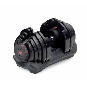 Bowflex Bowflex SelectTech 1090i - 40.8 kg - Verstelbare dumbbell - per stuk