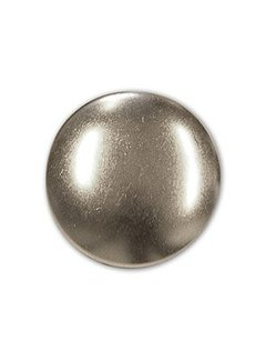Body-Solid Chrome End Cap