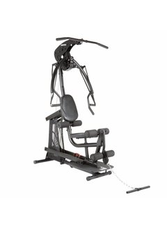 Inspire BL1 Body Lift Multi-gym - zwart