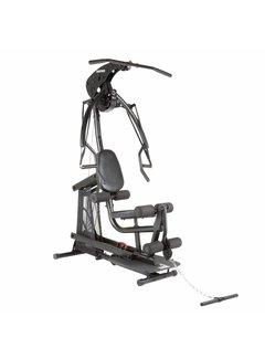 Inspire Inspire BL1 Body Lift Multi-gym - zwart