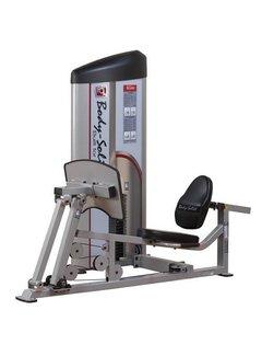 ProClubLine Pro Clubline Series II Leg Press & Calf Raise S2LPC