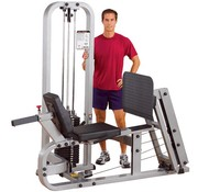 ProClubLine Pro Clubline Leg Press Machine SLP500G