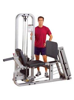 ProClubLine Leg Press Machine SLP500G
