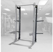 Body-Solid Body-Solid Half Rack Extension SPR500HALFBACK