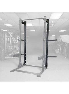 Body-Solid Half Rack Extension SPR500HALFBACK