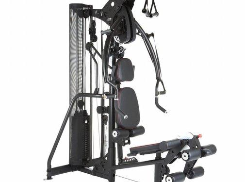 Inspire Inspire Multi-gym M3 - zwart