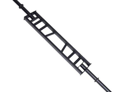Body-Solid Body-Solid OMG86 Olympic Multi-Grip Bar