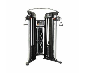 Inspire Inspire FT1 Functional Trainer - zwart