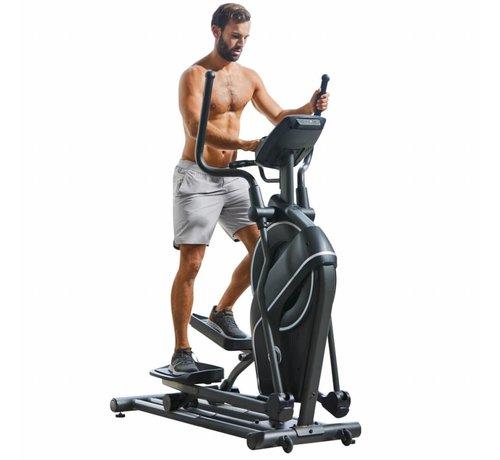 Finnlo Fitness Finnlo Crossflow Crosstrainer - zeer compact - met wattage