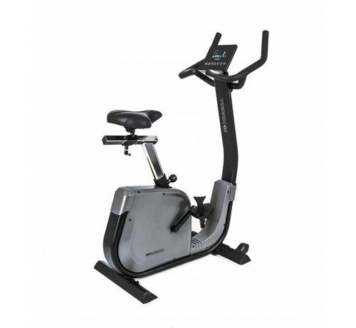 Toorx Fitness Toorx BRX-3000 Ergometer - met lage instap - semiprofessioneel inzetbaar - met Bluetooth en Kinomap