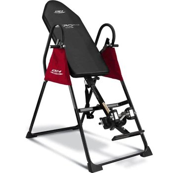 BH Fitness Damaged box - BH ZERO PRO - Inversion Table - Copy