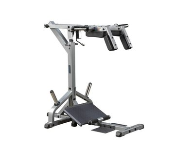 Body-Solid Body-Solid Leverage Squat Calf Machine GSCL360