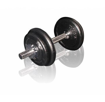 Toorx Fitness Toorx Dumbbell set 10 kg with Case