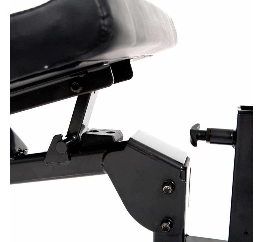 Inspire Trainingsbank FT1 - Belastbaar tot 270 kg - Incline/Flat