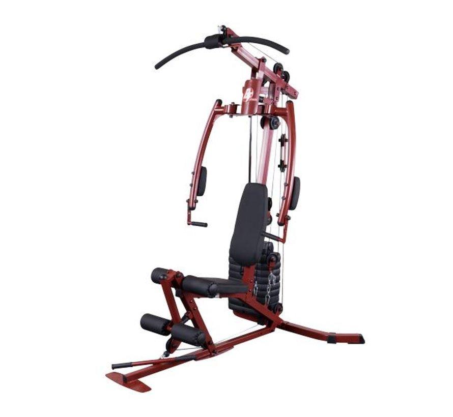 Best Fitness Sportsman Gym BFMG20 - 68 kg