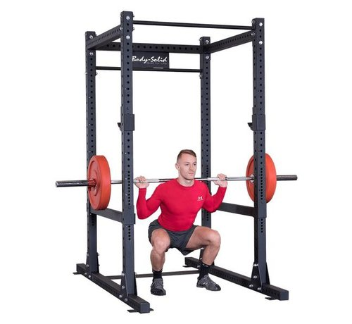 Body-Solid Body-Solid Power Rack SPR1000