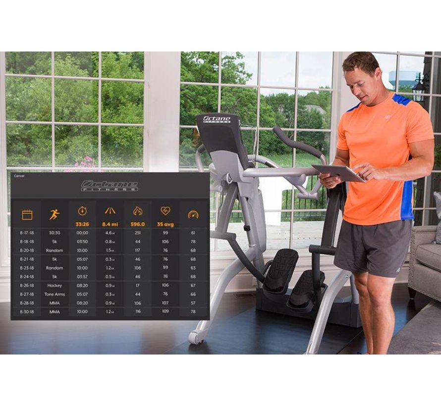 Octane Fitness Zero Runner ZR7 - Lage Impact Looptraining