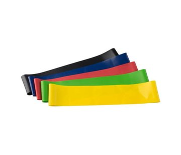 Body-Solid Body-Solid Tools Mini Bands BSTBM