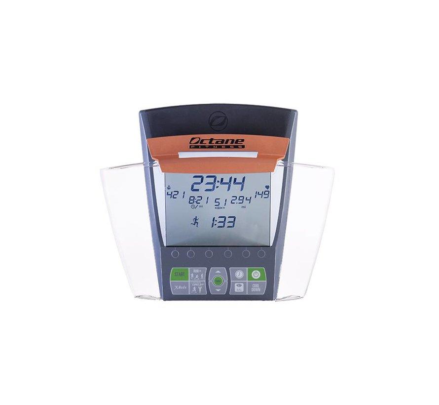 Octane Fitness Zero Runner ZR8 - Lage Impact Looptraining