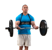 Body-Solid Body-Solid Biceps Bomber BB23 - arm blaster