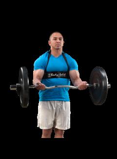 Body-Solid Body-Solid Biceps Bomber BB23 - arm blaster