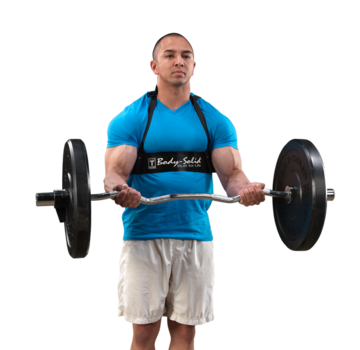 Body-Solid Body-Solid Biceps Bomber BB23