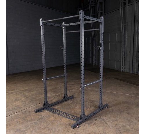 Powerline Powerline Power Rack PPR1000 - incl. J-Cups en Pin & Pipe Safeties