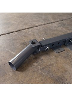 Powerline PPRTB - Powerline T-Bar Row voor PPR500/PPR1000