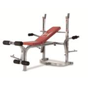 BH Fitness BH OPTIMA FLEX halterbank